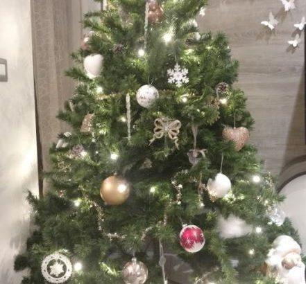 quanto consumano le luci di Natale