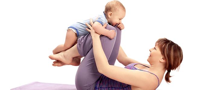 Dopo il parto cosa succede al nostro corpo